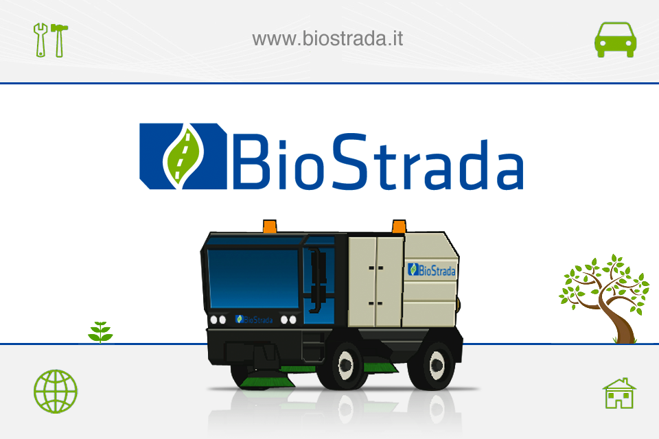 Screenshot Biostrada