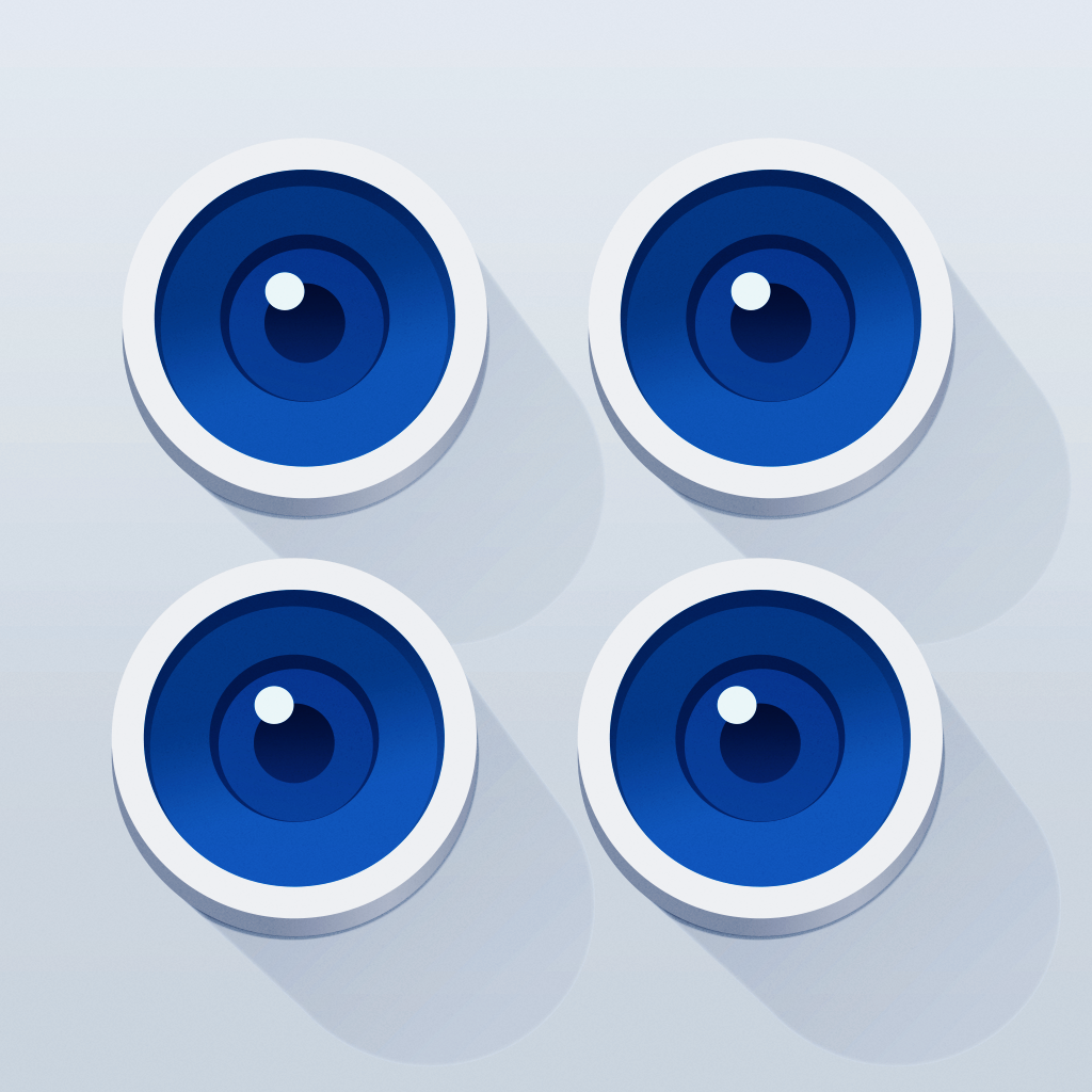 Buy MultiCam - Set Focus/Exposure After Shoot on the App Store