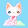 Kawaii Emoji Keyboard Pro - Animated Kawaii Emoticons & Smileys & Stickers & Faces for iMessage and